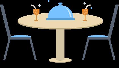 Cloud Restaurant POS System.