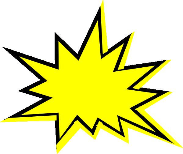 Starburst Free content Clip art.