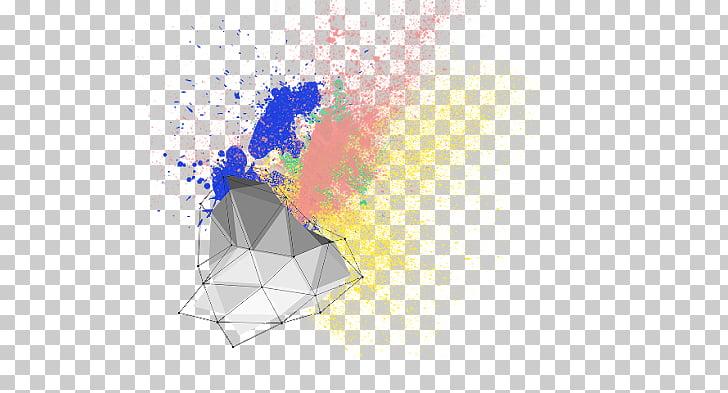 Graphic design Illustration Product design, burst effect PNG.