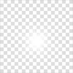 Incandescent light bulb Lighting Line Point, Star beautiful light.