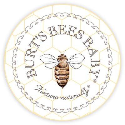 Burt\'s Bees Baby® (@BurtsBeesBaby).