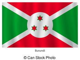 Burundi flag Vector Clip Art Royalty Free. 334 Burundi flag.