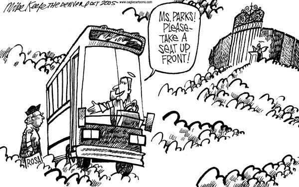 Showing post & media for Montgomery boycott cartoons.