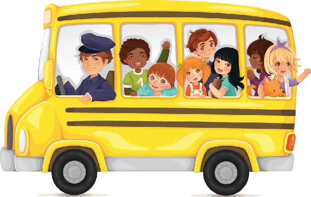 Cute school bus clip art free clipart images wikiclipart.
