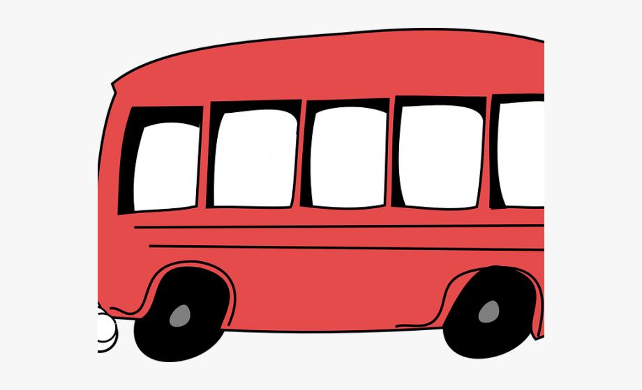 Bus Clipart London.