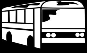 Bus Clip Art at Clker.com.