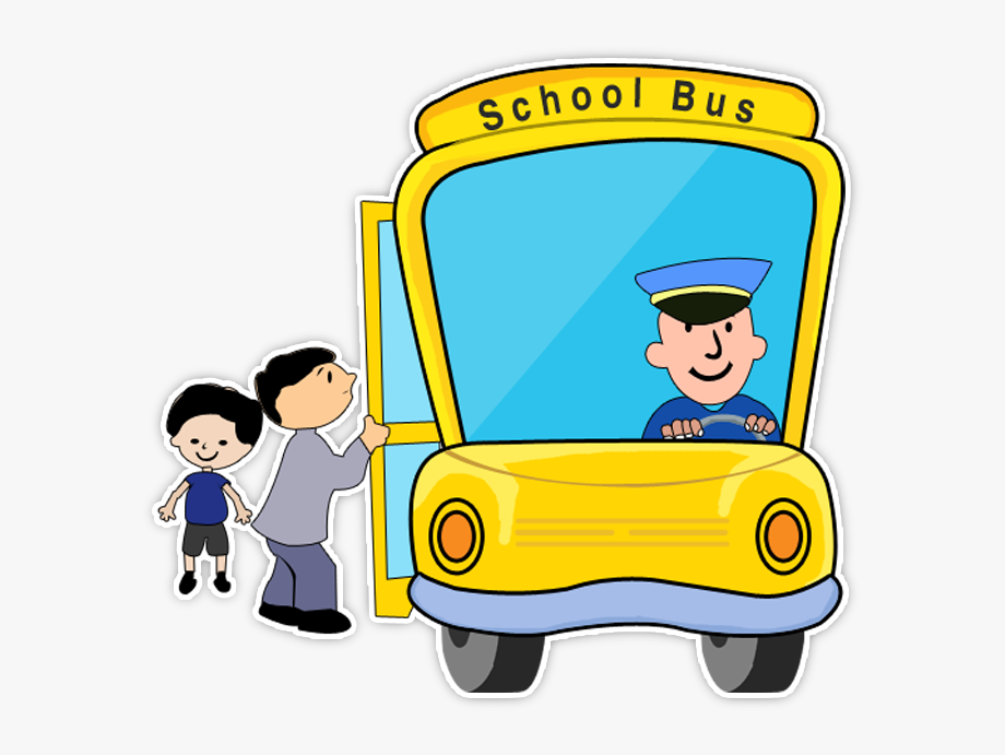 Indian Clipart Bus Driver.