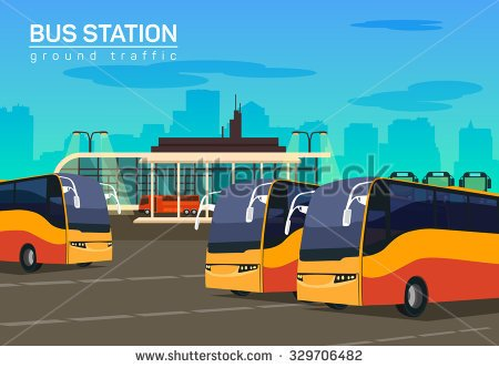 Bus Depot Clipart 20 Free Cliparts Download Images On