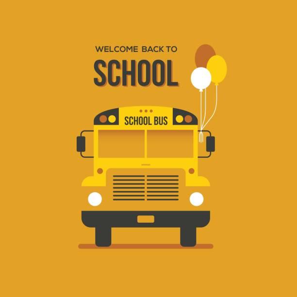 Best School Bus Driver Illustrations, Royalty.