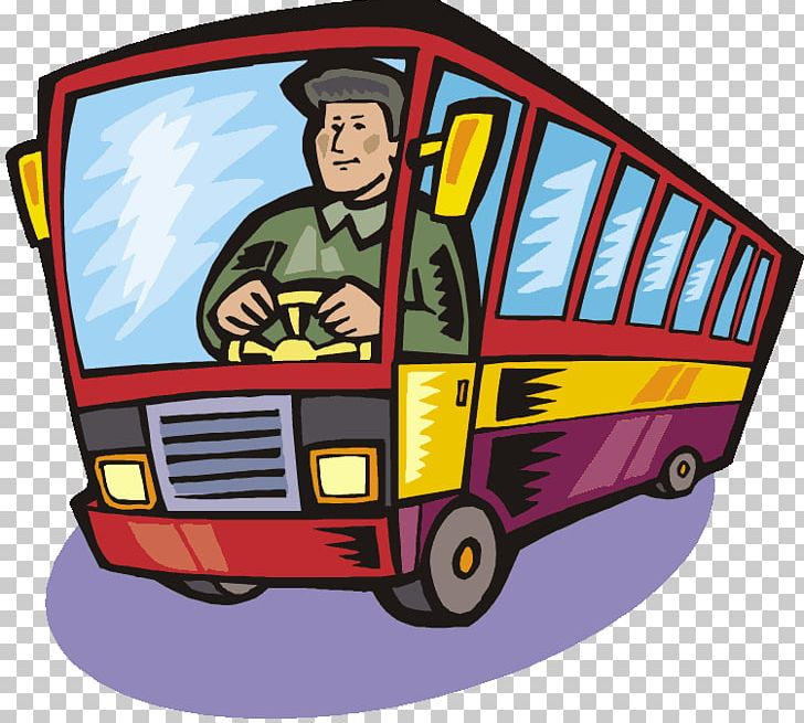 Bus Driver School Bus Driving PNG, Clipart, Free PNG Download.