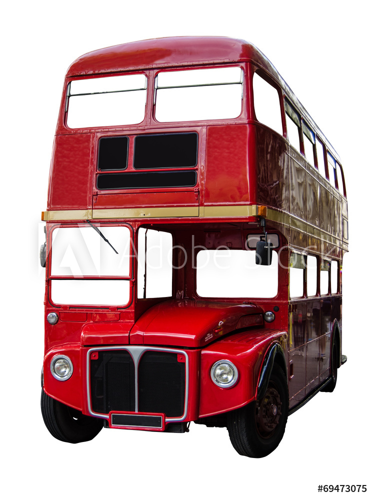 Download london bus front clipart Double.