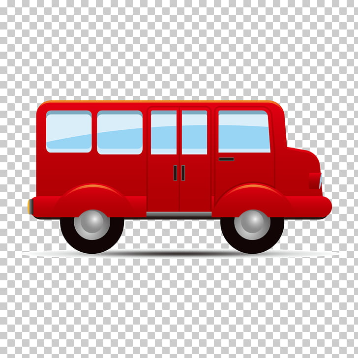 Theme Icon, school bus PNG clipart.