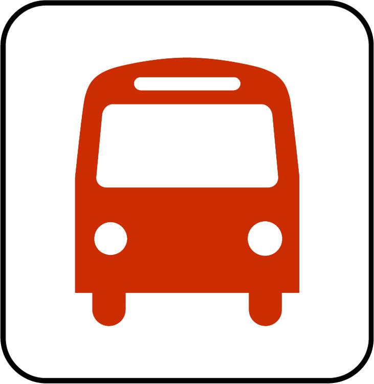 Bus Stop Logo.