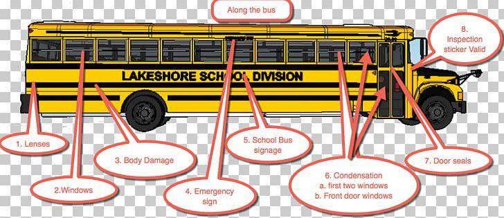 School Bus Safety School Bus Crossing Arm PNG, Clipart, Bus, Diagram.
