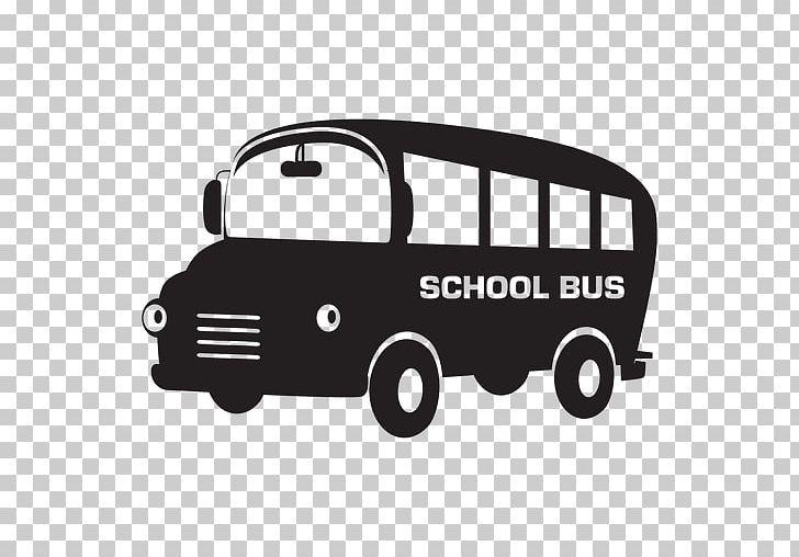 School Bus Silhouette PNG, Clipart, Art, Automotive Design.