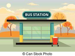 Bus stop Vector Clipart EPS Images. 3,243 Bus stop clip art vector.