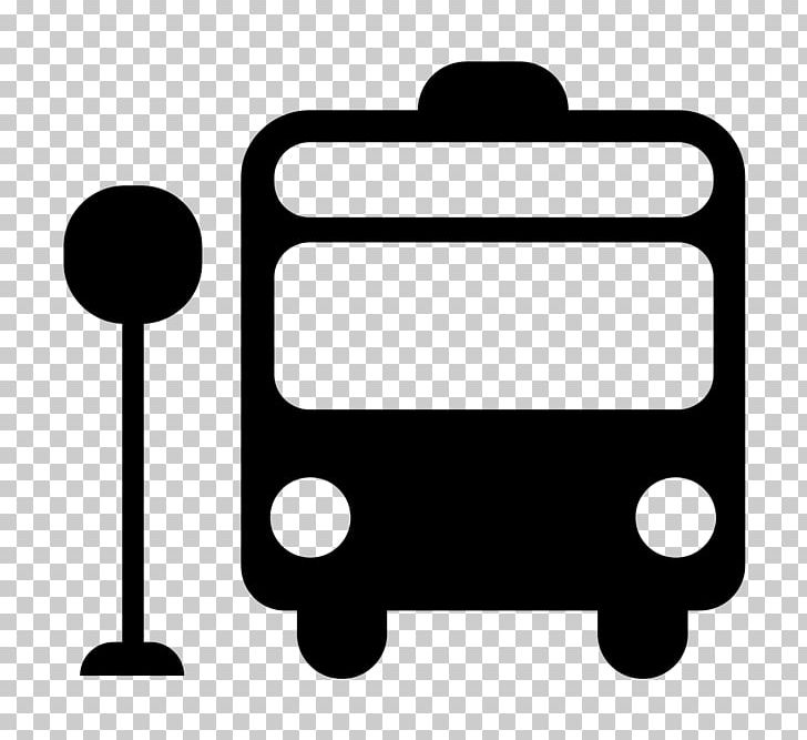 Bus Stop Computer Icons PNG, Clipart, Angle, Area, Black, Black And.