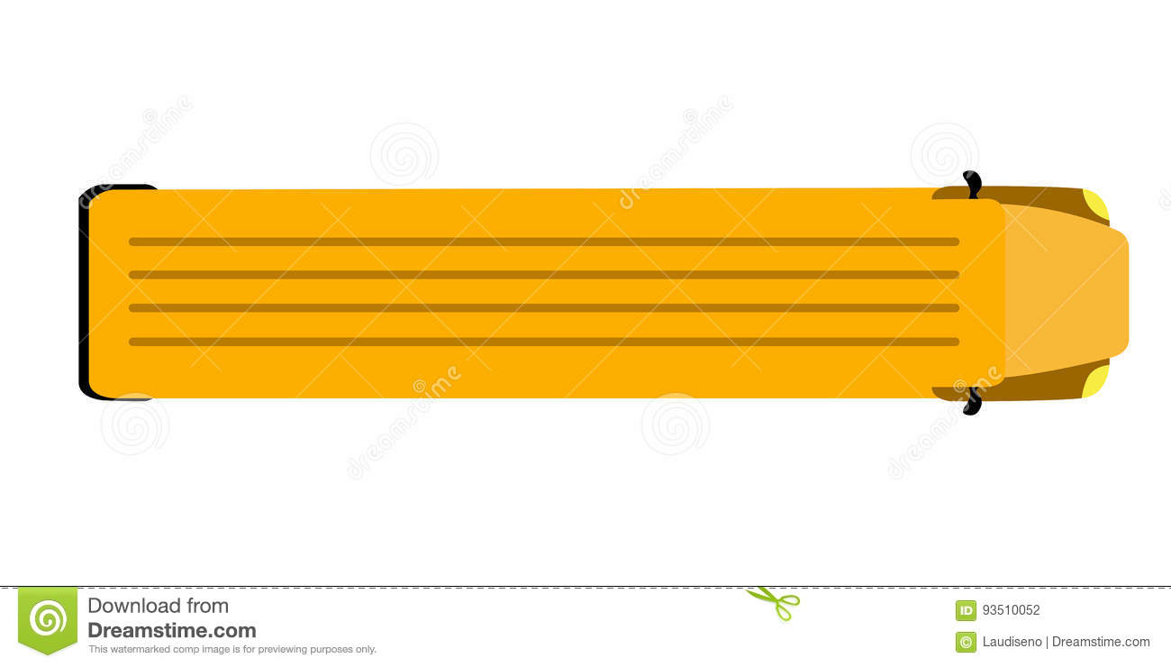 Top view of an school bus stock vector. Illustration of vehicle.