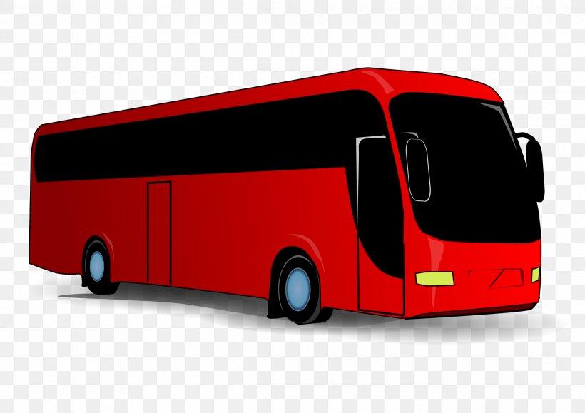 Tour Bus Service Coach Clip Art, PNG, 2400x1697px, Bus.