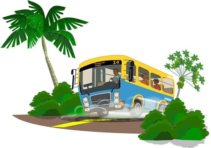Tour Bus Service Travel School Bus PNG, Clipart, Bus, Clip.