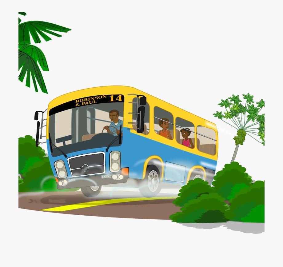Tour Bus Service School Bus Double.