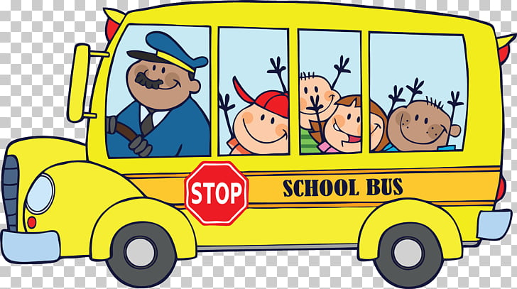 School bus Free content , Bus Transportation s PNG clipart.
