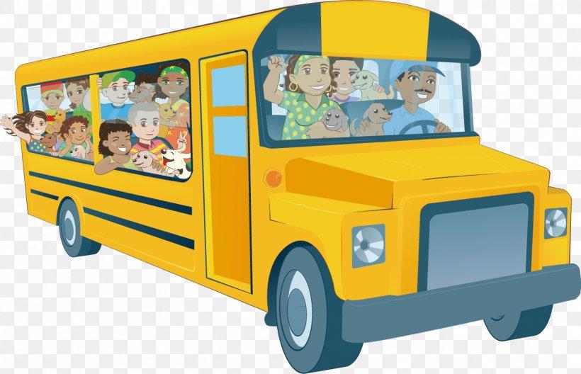 School Bus Tour Bus Service Clip Art, PNG, 1406x907px, Bus.