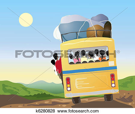 Bus travel Clip Art EPS Images. 12,320 bus travel clipart vector.