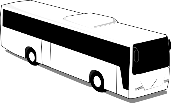 Travel Trip Bus Clip Art at Clker.com.