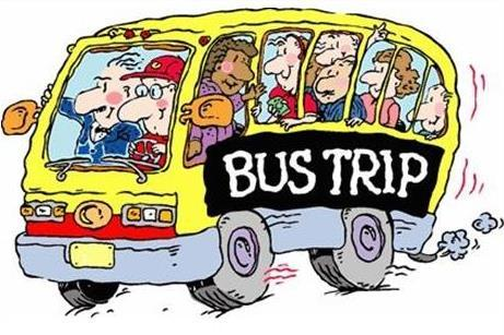 Bus trip clipart 3 » Clipart Station.