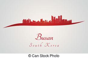 Busan skyline Vector Clipart EPS Images. 7 Busan skyline clip art.