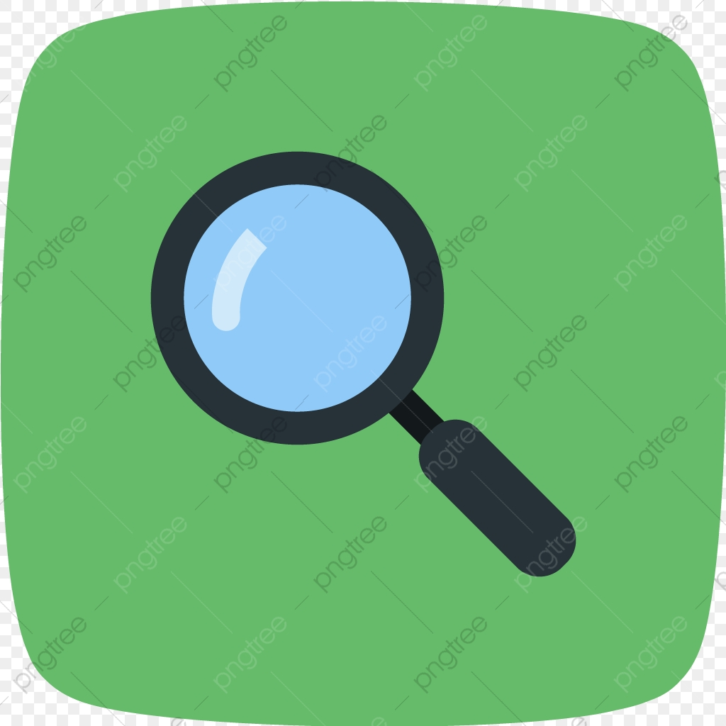 Vector Find Icon, Find Icon, Magnifying Glass Icon, Search Icon PNG.