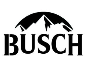 Details about Busch Beer Custom 11\