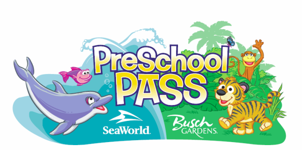 Preschool Pass and BOGO Fun Card Are Back At Busch Gardens Tampa.