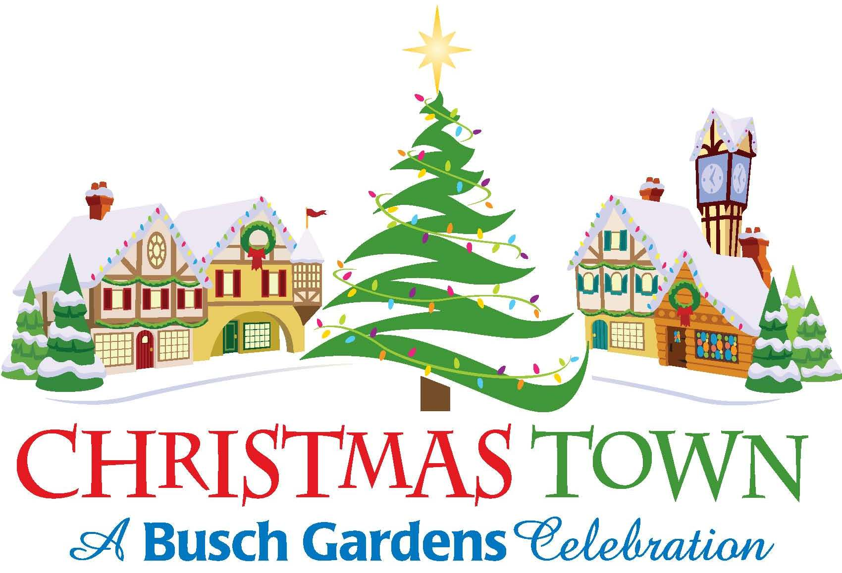 Christmas Town 2015 Pass Discount $25.