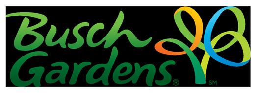 Busch Gardens.