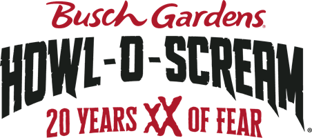 NEW FEARS MEET NIGHTMARES OF THE PAST AT BUSCH GARDENS TAMPA BAY'S.