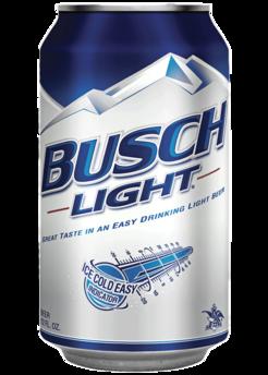 Busch Light Png & Free Busch Light.png Transparent Images.