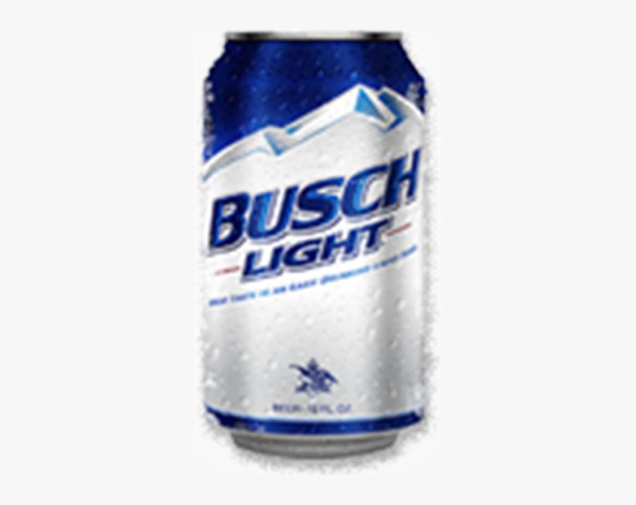 Busch Light.