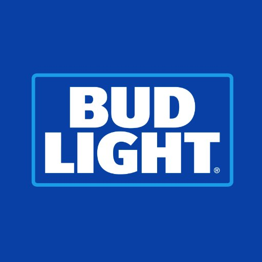 Bud Light from Anheuser.