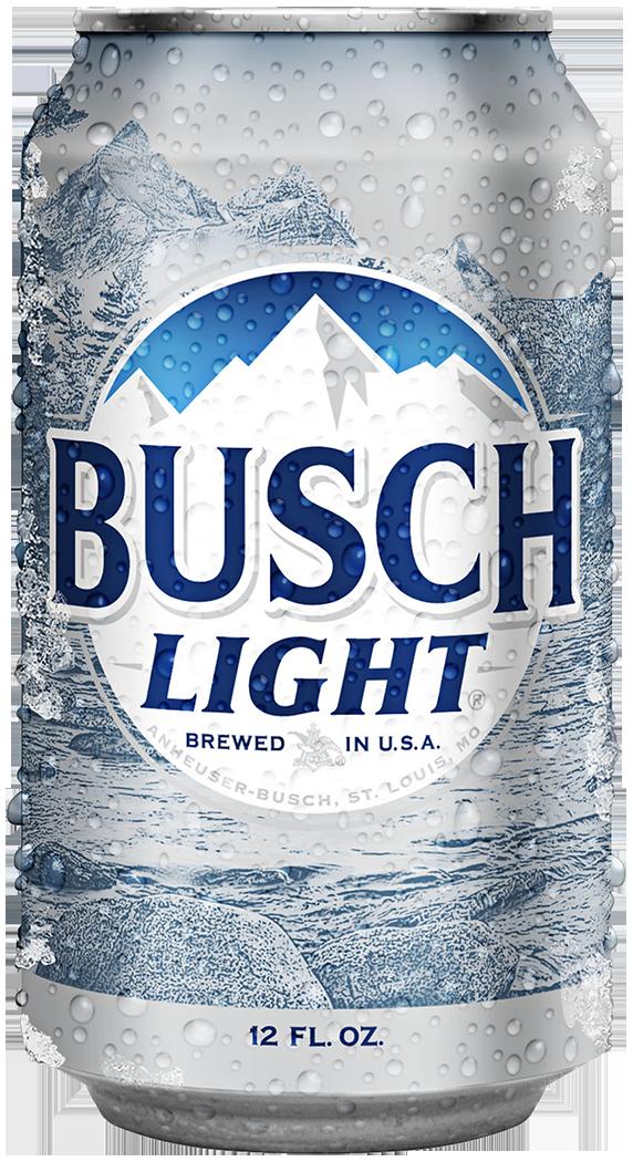 Busch Light Png & Free Busch Light.png Transparent Images #17812.