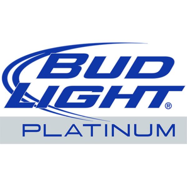 Bud Light Platinum from Anheuser.