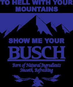 Search: busch light Logo Vectors Free Download.