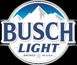 Busch light Logos.