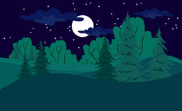Bush at night clipart 20 free Cliparts | Download images ...