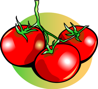 Image: Tomatoes.