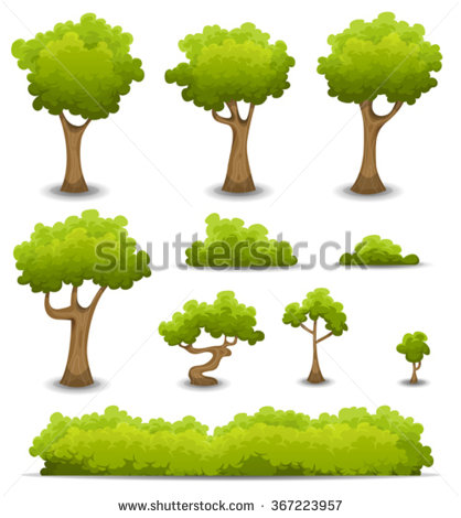 Hedge Stock Images, Royalty.