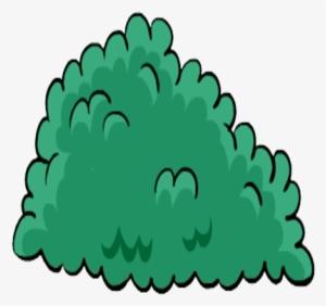Bush Plant PNG, Transparent Bush Plant PNG Image Free.