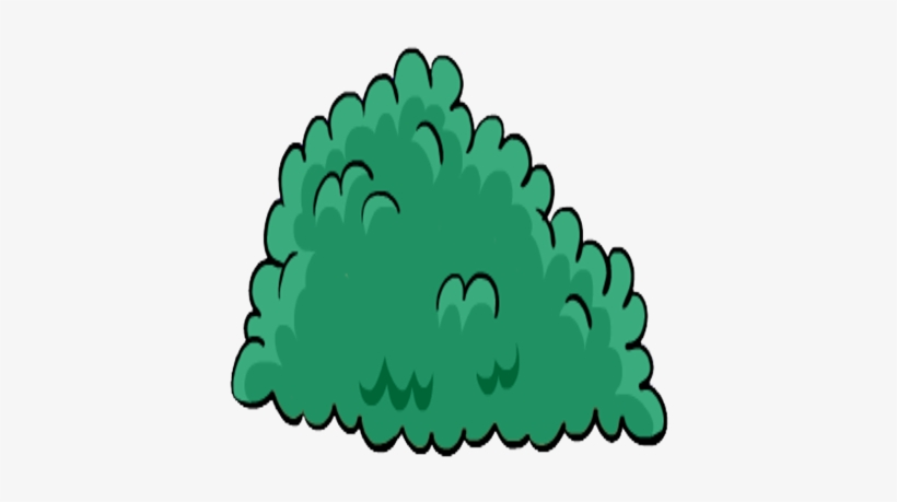 Shrub Bushes Clipart Group Plant.