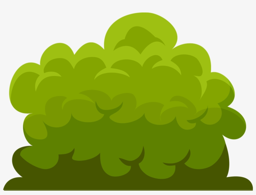 Free Download Collection Of Bush Clipart Png High.
